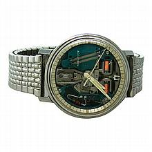 Bulova Accutron Spaceview Watch