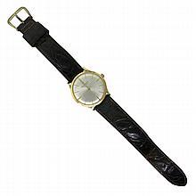 Jules Jurgensen 18k Gold Watch