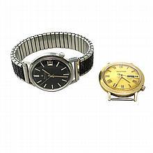Bulova Accutron Watch Lot of 2