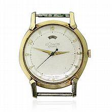 Jaeger LeCoultre Power Reserve  Watch cal. 481