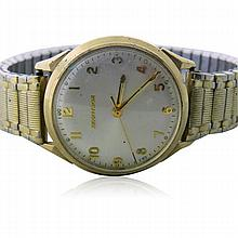 Bulova Accutron Electric Gold Filled Watch