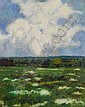 Spanier Will Hamburg 1894 Mölln1957Landscape, Will Spanier, Click for value