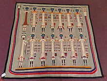 Native American Art and Tribal Artifacts