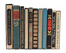 * (STORY CLASSICS) 11 books published by the Story Classics and Heritage Press, various dates.