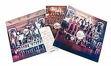 Chicago's Group Portrait Compact Disc Box Set