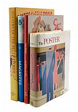 * A Collection of Nineteen Reference Books Pertaining To Artists,