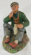 The Wayfarer - Figurine by Royal Doulton HN2362, 5 1/4