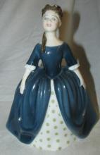 Royal Doulton Figurine Debbie HN 2385 1968, 5 1/2
