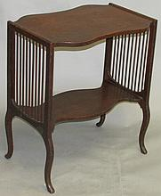 Stickley Bros. accent table
