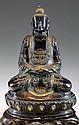 Bronze Statue - Buddha