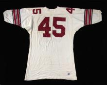 Mid to late 1960s St. Louis Cardinals Professional Model Jersey