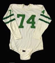 Late 1950s Philadelphia Eagles professional model jersey