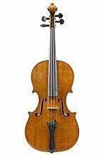 A VIOLIN SOUTH ITALY EARLY 20TH CENTURY