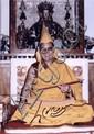 DALAI LAMA: (1935- ) Tibetan Spiritual Leader,