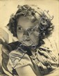 TEMPLE SHIRLEY: (1928- ) American Child Actress,