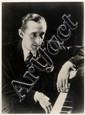 HOROWITZ VLADIMIR: (1903-1989) American Pianist.