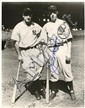 DIMAGGIO JOE: (1914-1999) American Baseball