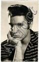 PRESLEY ELVIS: (1935-1977) American Rock 'n' Roll