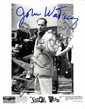 FILM DIRECTORS: Selection of signed 8 x 10