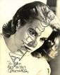 KELLY GRACE: (1929-1982) American Actress, Academy