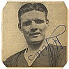JONES MARK: (1933-1958) English Footballer, one of