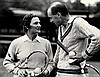 JACOBS HELEN: (1908-1997) American Tennis Player,