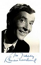 WILLIAMS KENNETH: (1926-1988) English Comic Actor,