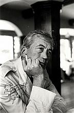 HUSTON JOHN: (1906-1987) American Film Director,