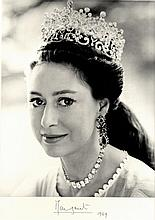 PRINCESS MARGARET: (1930-2002) Countess of