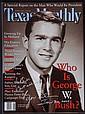 Bush, George W