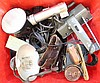 Lot of photography and film devices