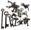 Lot of keys
