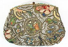 Antique Chinese handbag