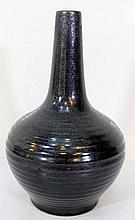 Ceramic vase by Rörstrand, Sweden