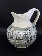 Ceramic vase by Harsa (Israel)