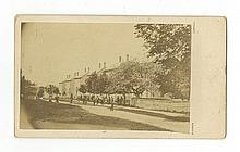 Phillips Academy, Massachusetts - Carte-de-visite - 19th Century Photography