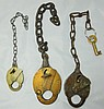 Collection of 19th C. Locks