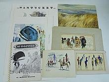 Collection, C. Robert Perrin (American, 1915-1999)