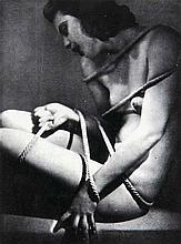Umfangreiche Sammlung zur Sittengeschichte und Erotik.