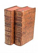 Ladvocat, J.B Dictionnaire historique-portatif, contenant l'histoire des patriarches, des princes, hebreux, des empereurs, des rois et des grands capitaines, des dieux & des heros de l'antiquite payenne, des papes, des saints peres, des eveques et