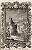 Deutsches Bibelfragment mit 204 Kupferstichen aus