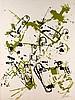 Arman (Armand Pierre Fernandez)Le transistor. La