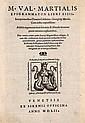Martialis, Marcus Valerius Epigrammaton libri