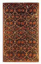 18th/19th C. Persian Panel