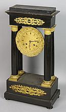 19th C. French Empire Clock