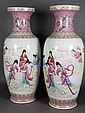 Chinese Republic Period Vases