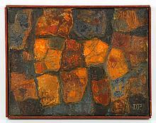 Pehrsson, Abstract, O/C