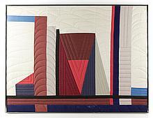 Becker, Abstract, Fabric