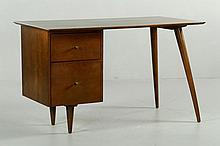 McCobb Planner Group Desk