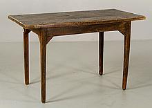 18th/19th C. English Oak Table